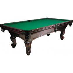 BILLARD NAPOLEON 8FT