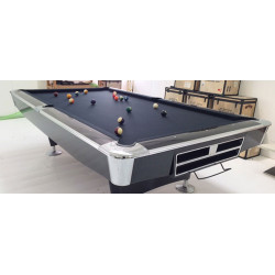 Billard Best US II 9ft noir
