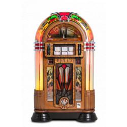 Jukebox CD Gazelle
