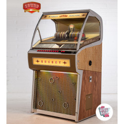 JUKEBOX CD ROCKET