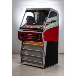 Jukebox LP 33 TOURS VINYL