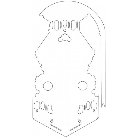 Playfield Protector