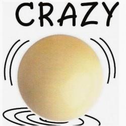 Bille Blanche Crazy 57mm