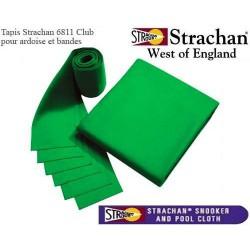 Tapis 6811 Strachan Pré Découpé vert