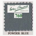 Kit tapis Simonis 760 7ft US Powder Blue