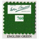 Kit tapis Simonis 760 7ft US English Green
