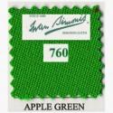 Kit tapis Simonis 760 7ft US Apple Green