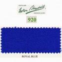 Kit tapis Simonis 920 7ft Royal Blue