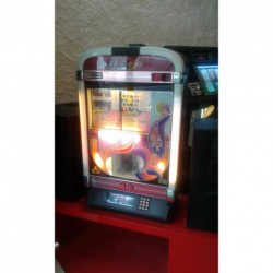 Jukebox FIRE BIRD de NSM 100 cd
