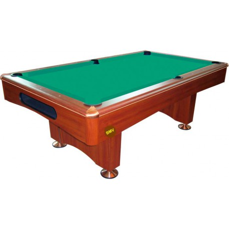 Billard Best US 8ft - Marron