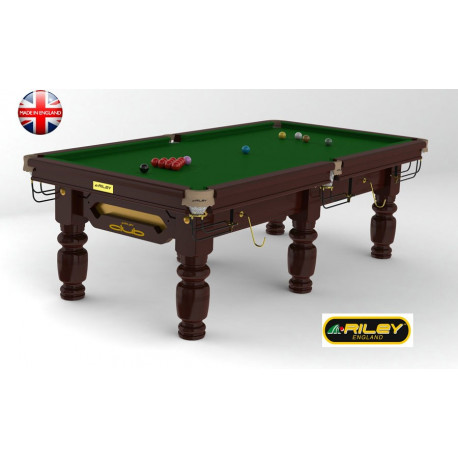 Snooker RILEY Club 8 ft