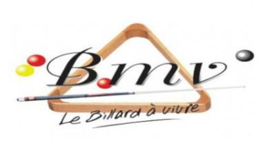 BMV , Le Billard à Vivre !