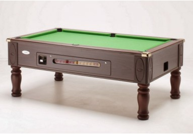 Billards Select